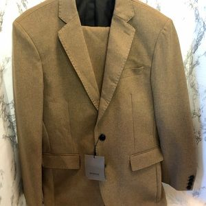 Replica by Bow Tie White Label Suit NWT XL